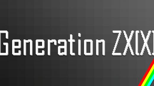 Generation ZX(X)
