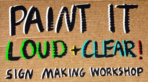 Paint It Loud & Clear