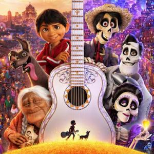 Disney Coco image