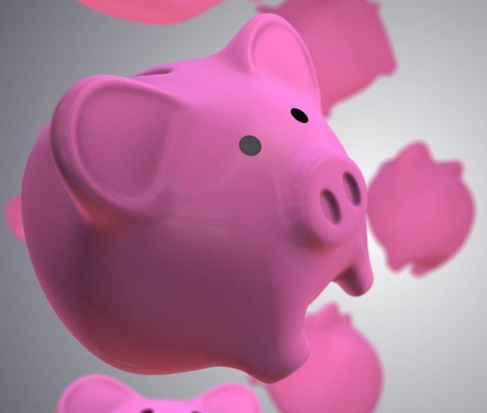 Image Credit; Pixabay. Piggy Bank