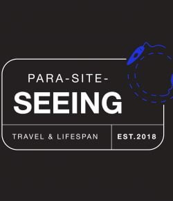 Travel Blogging with the Leishmania Parasite