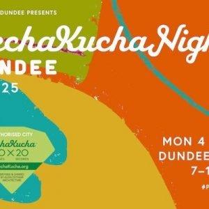 Pecha Kucha image by Victoria Sanches