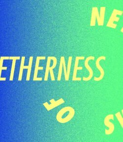 New Forms of Togetherness
