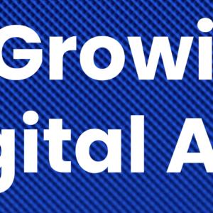 ReGrowing Digital Arts