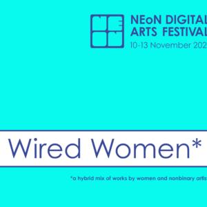Wired Women information
